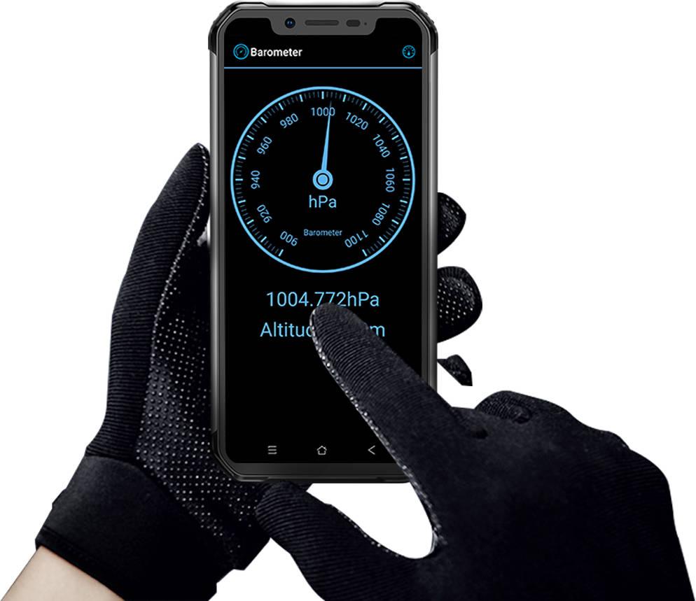 Pancerne smartfony IP68 - co wybrać jesienią 2018