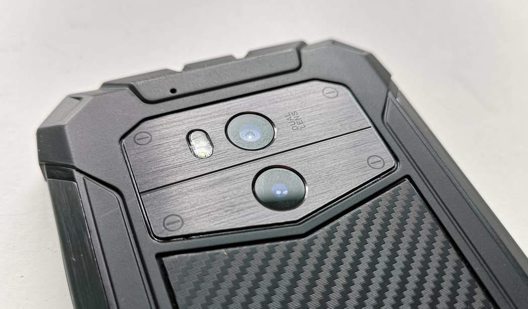 Ulefone Armor X - test i recenzja