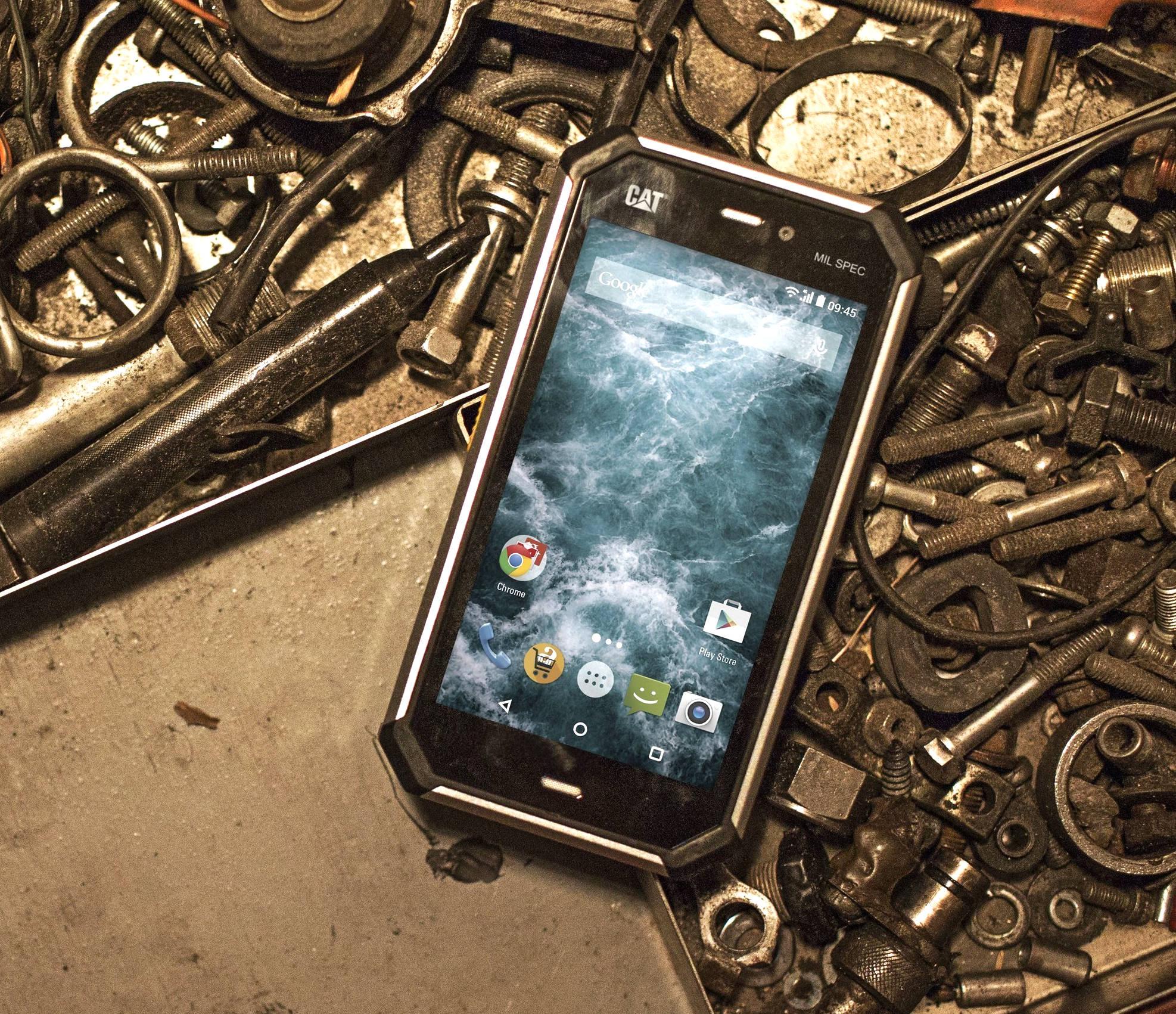 Wzmocniony smartfon IP68: na co zwracać uwagę podczas zakupu