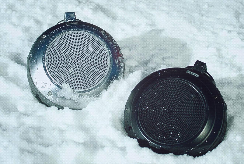 Divoom Voombox-PRO i Voombox-Trek  - nowe głośniki outdoorowe na polskim rynku