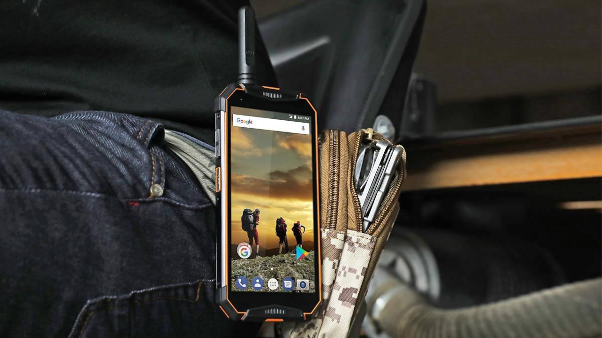Najlepsze pancerne smartfony 2018: TOP10 i podsumowanie roku