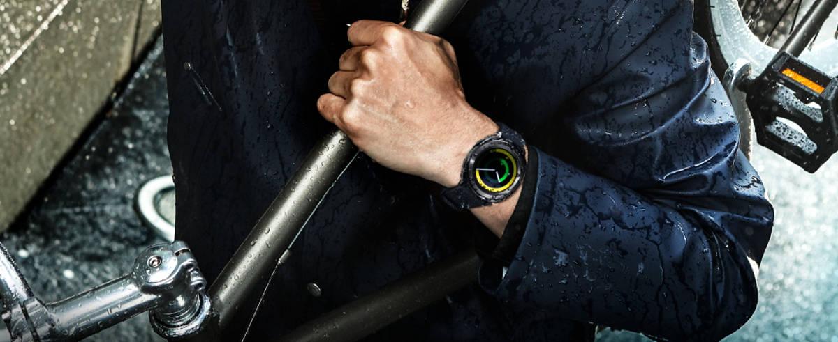 Nowy smartwatch Samsunga będzie nosił nazwę Galaxy Watch Active?