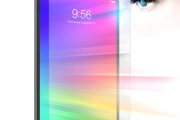 InvisibleShield Glass+ VisionGuard dla najnowszych iPadów