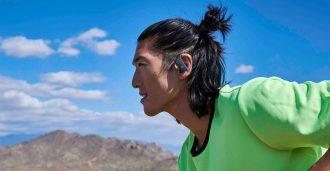 JBL Endurance PEAK: nowe, odporne słuchawki dla sportowców
