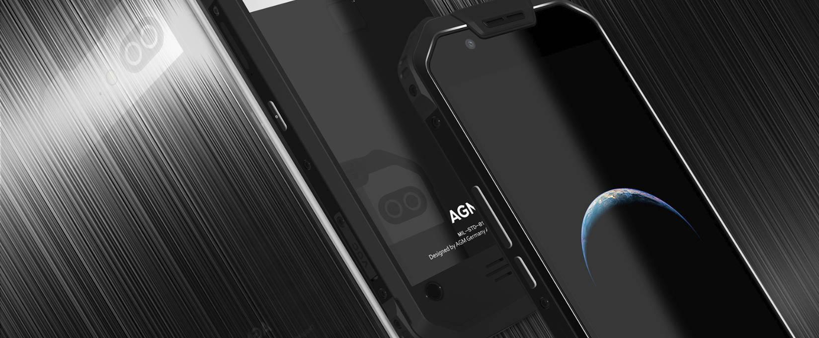 Smartfon pancerny i… elegancki: TOP5 (zima 2019)