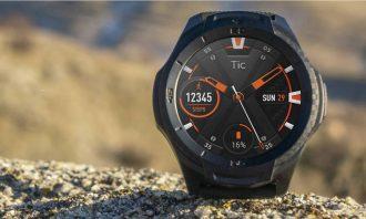 Znamy ceny smartwatchy TicWatch E2 i TicWatch S2