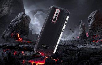ioutdoor polar 3 jak Transformers, czyli nowy wzmocniony smartfon poniżej 500 zł