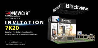 Blackview BV9700 i BV9800 (Pro) zadebiutują na MWC