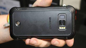 Czy to naprawdę wzmocniony Samsung Galaxy S9 Active? (Aktualizacja: NIE!)
