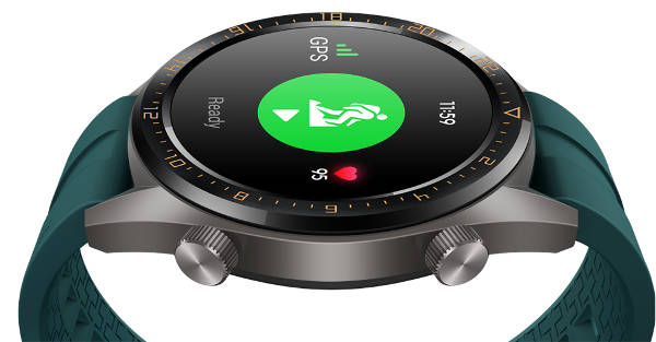 Image result for Huawei Watch GT Active