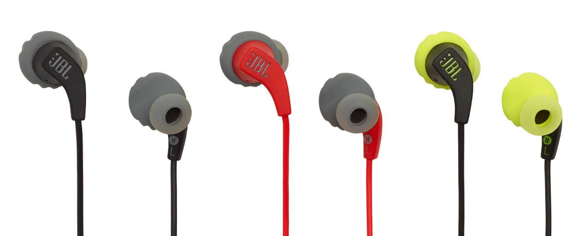 JBL Endurance RUN BT, odporne słuchawki dla oszczędnych sportowców