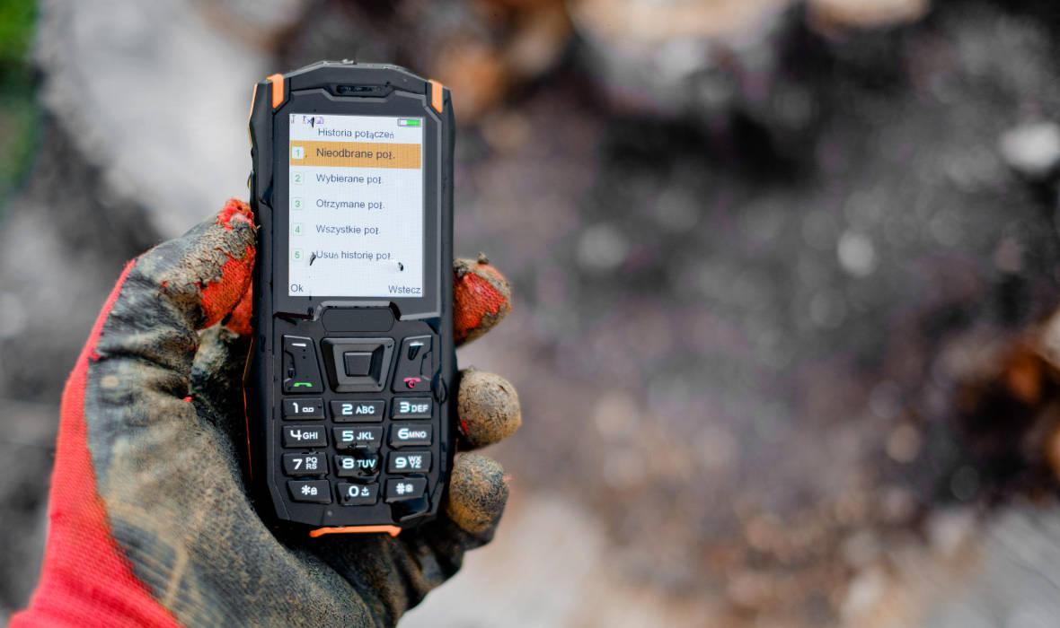 Pancerne telefony: 10 klasycznych modeli na 2019 rok