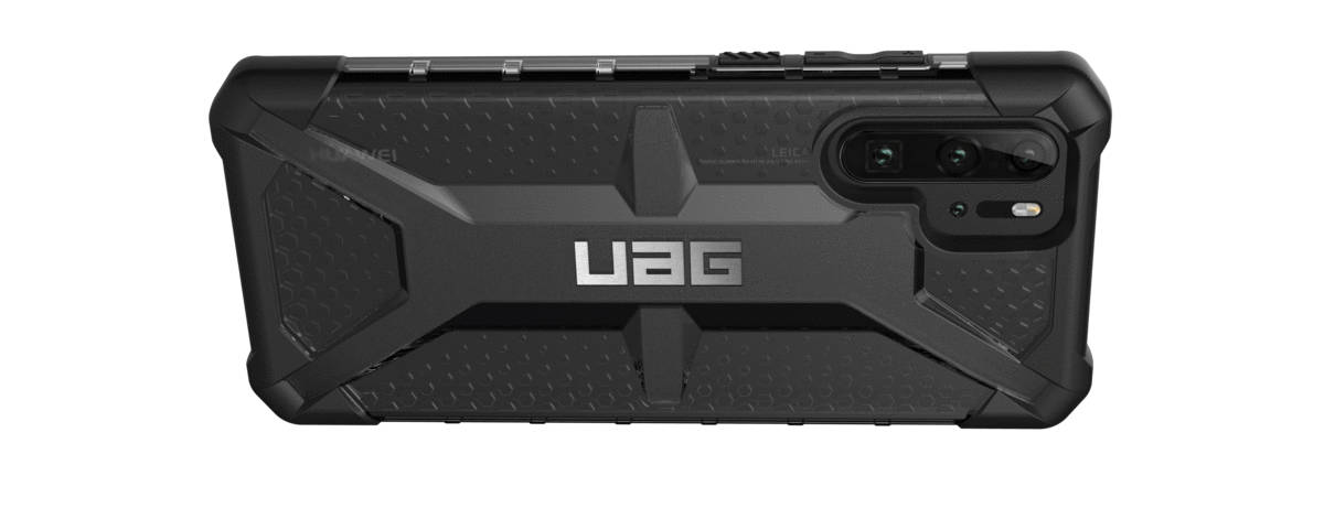 UAG zapowiada pancerne etui Plasma dla Huawei P30 i P30 Pro