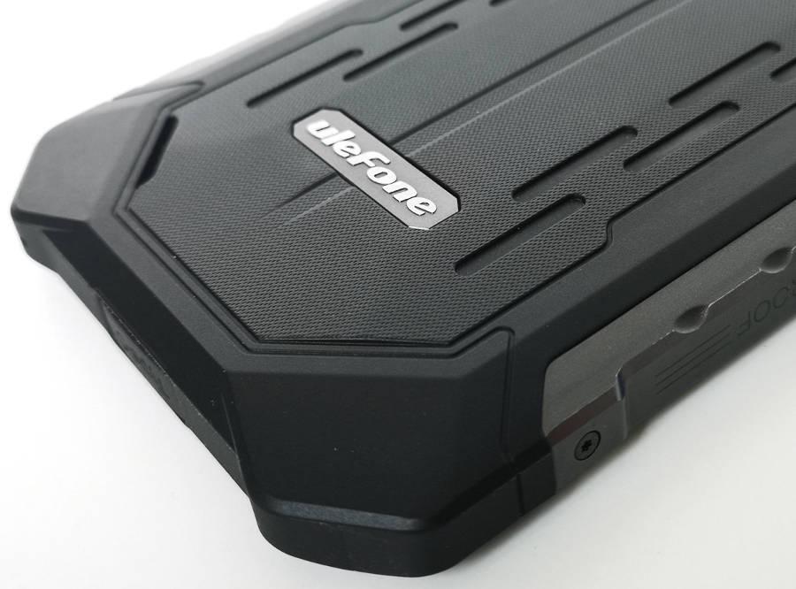 Ulefone Armor 6 test recenzja