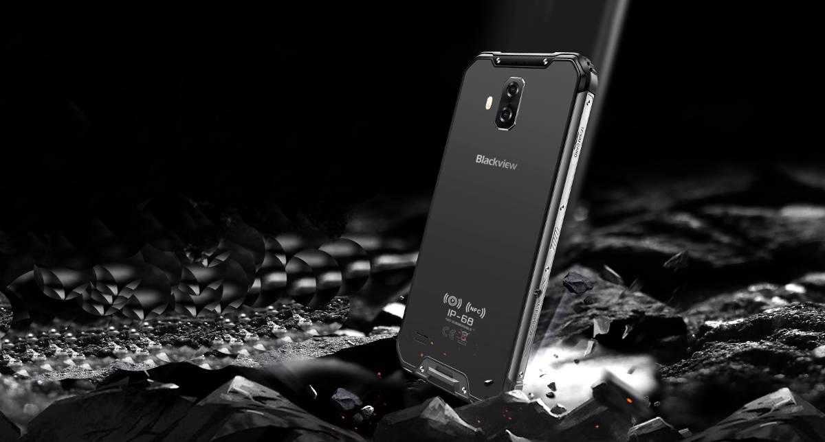 Blackview BV9500 i Blackview BV9600 Pro dobrze się sprzedały. Będzie Android 9.0