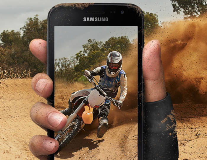 Samsung Galaxy XCover 4s oficjalnie. Komu potrzebny taki smartfon?