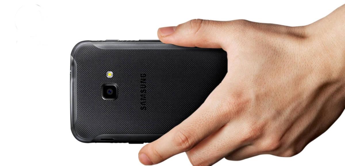 Samsung pracuje nad wzmocnionym smartfonem Galaxy Xcover 5?