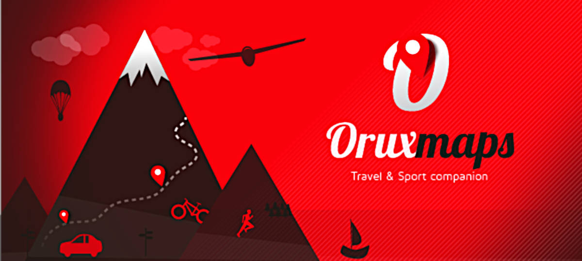 OruxMaps – dobra, chociaż niełatwa nawigacja terenowa