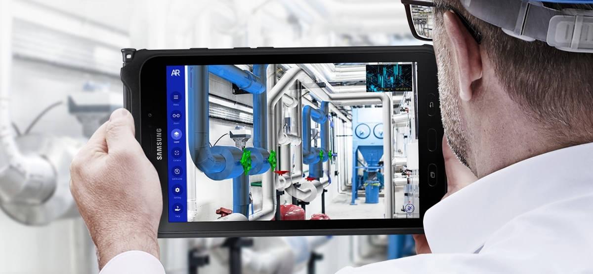 Samsung Galaxy Tab Active Pro – będzie premiera na IFA?