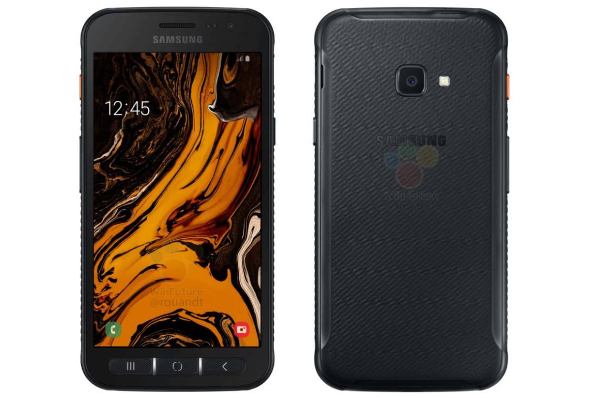 Więcej przecieków na temat nowego Samsunga Galaxy Xcover