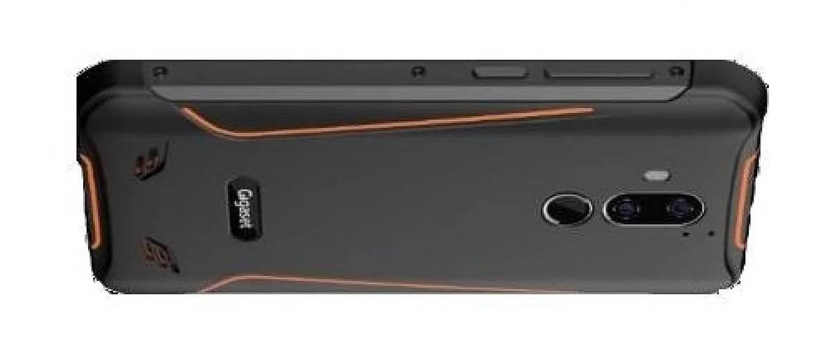 Gigaset GX290 - pancerny smartfon z baterią 6200 mAh