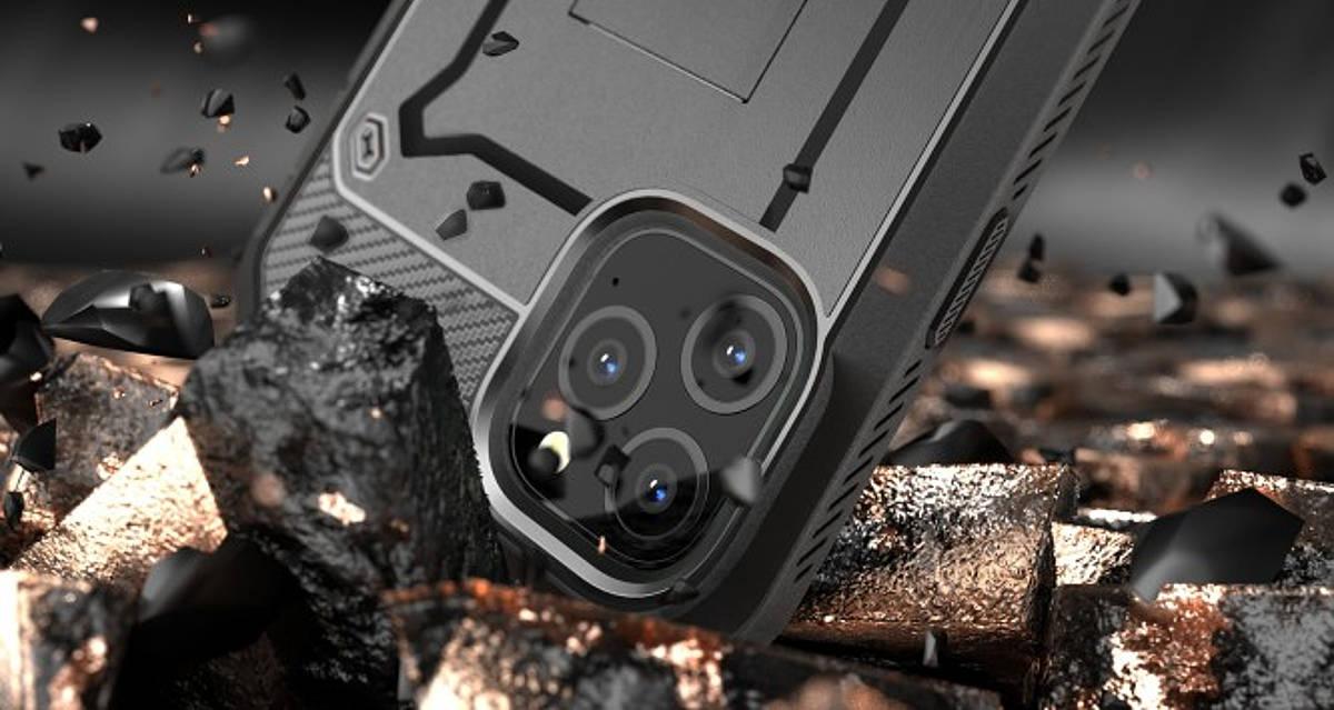 iPhone 11, iPhone 11 Pro, iPhone 11 Pro Max: najlepsze pancerne etui i obudowy