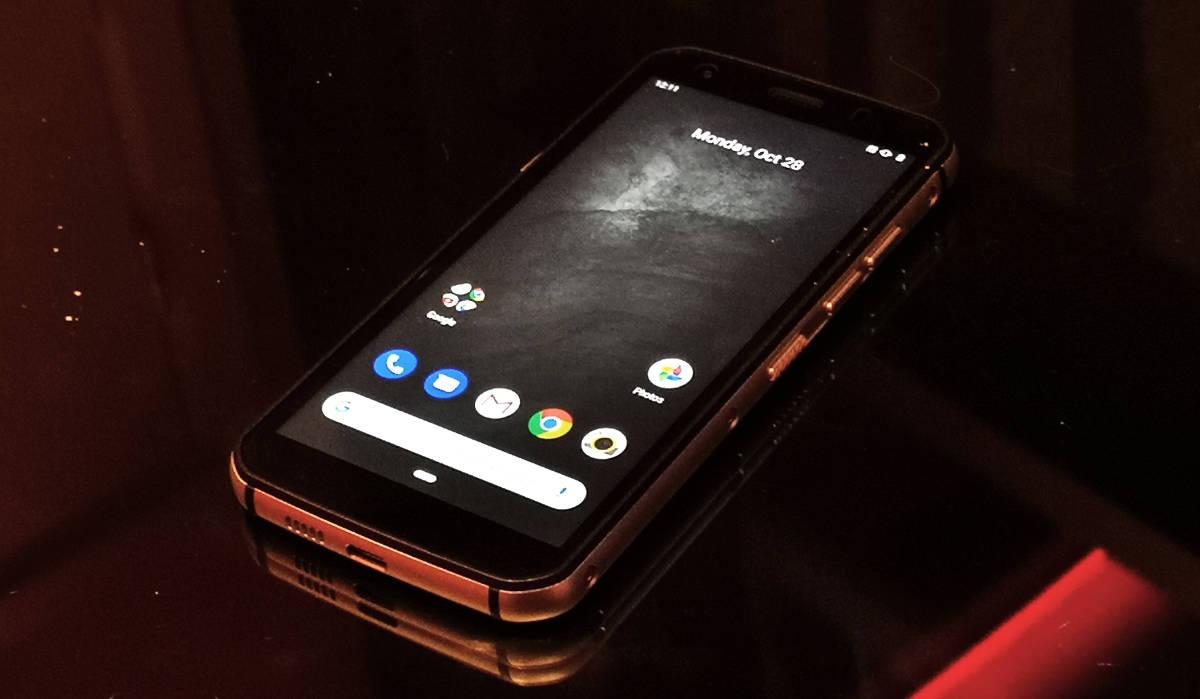 Cat S52 bez tajemnic! Premiera nowego pancernika Cat Phones