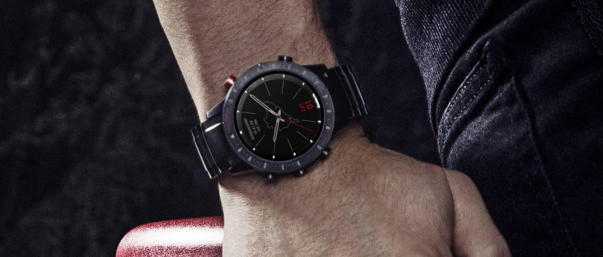 Garmin MARQ Commander: smartwatch taktyczny, ale i luksusowy