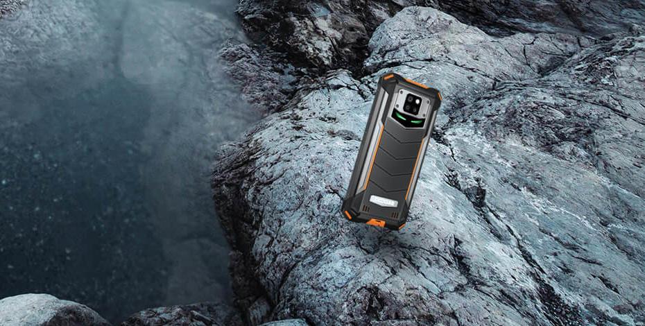 DOOGEE S88 Plus w świetnej cenie na Banggood