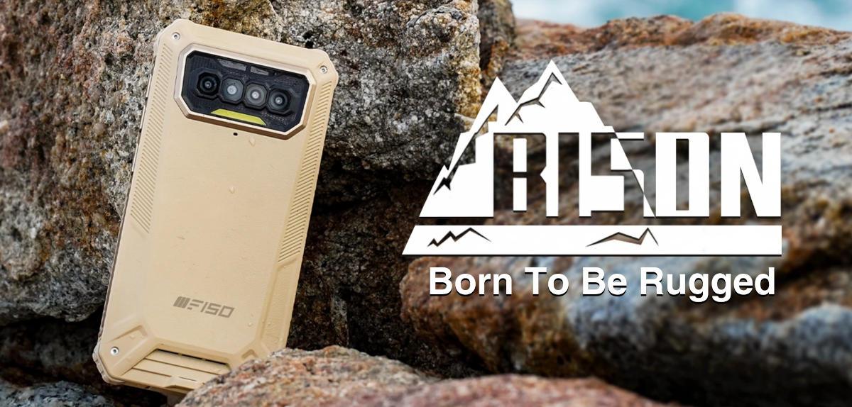 F150 to nowa marka pancernych telefonów. Zadebiutuje smartfonem Bison 2021