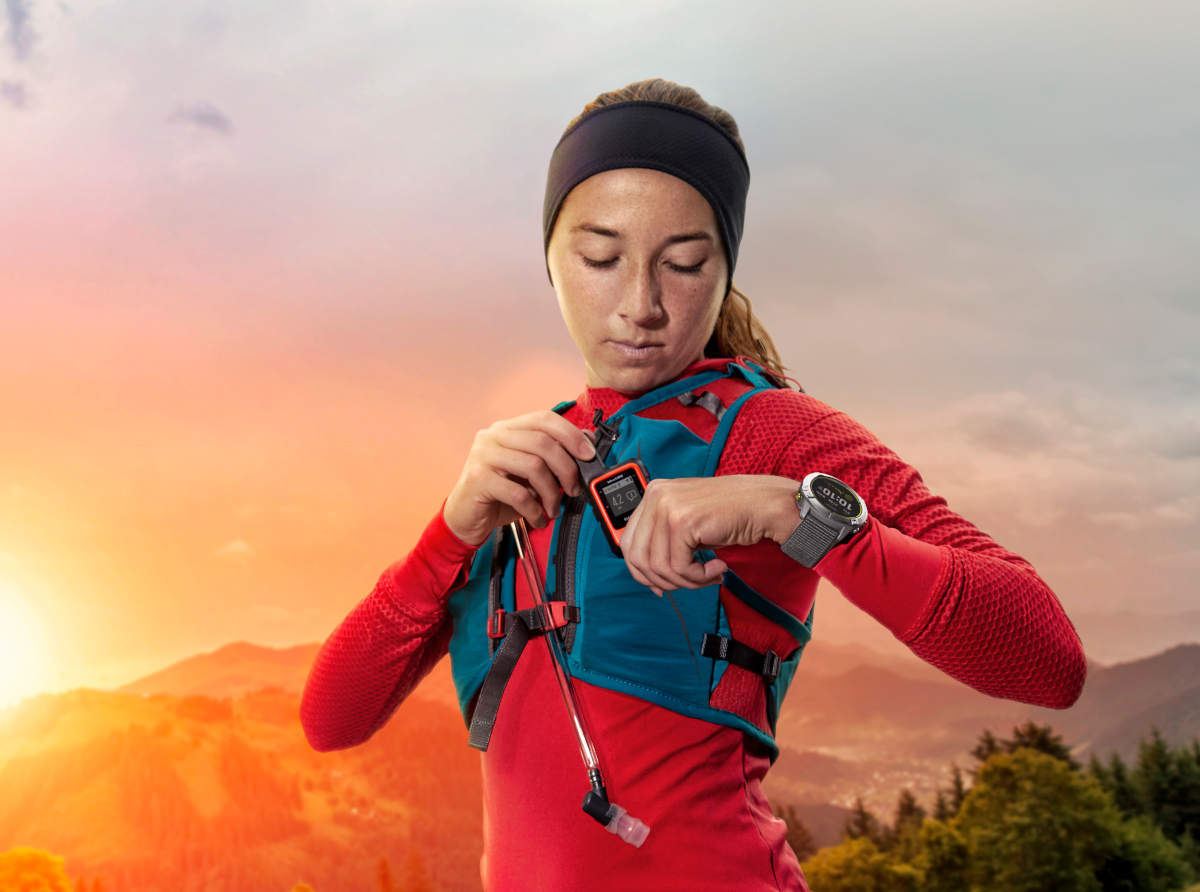 Garmin Enduro, nowy sportowy smartwatch GPS z zasilaniem solarnym