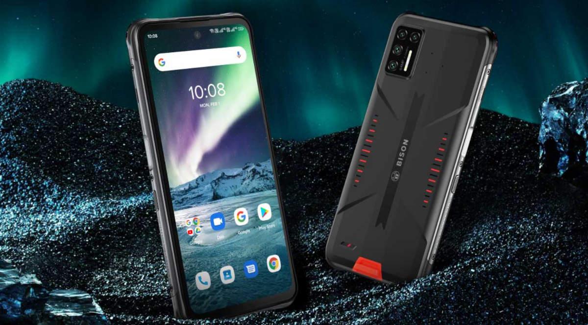 Umidigi Bison GT – a to zaskoczenie, ciekawy smartfon o niezłej specyfikacji