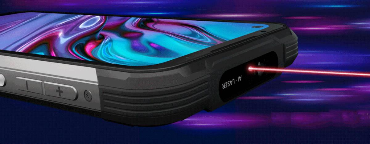 DOOGEE S97 Pro z dalmierzem i S86 Pro z termometrem – nowe pancerniki już bez tajemnic